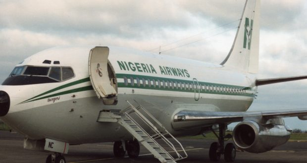 Nigeria plans national carrier before end of 2018
