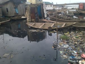Ilaje: An Untold Story of Crushing Poverty Within Lagos' Dazzling Opulence