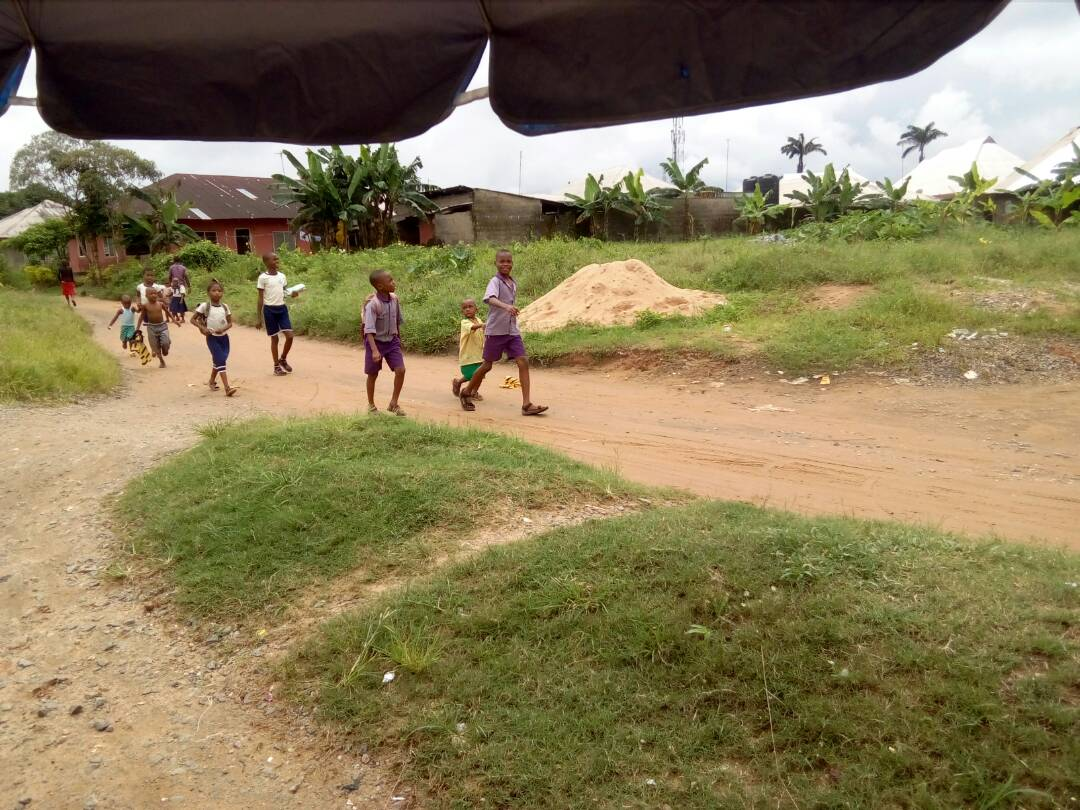 BREAKING: Teachers, Pupils Flee Schools in A'Ibom over Fears of Forced Military Inoculation