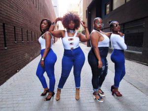 Lithakazi launches campaign for plus-size women