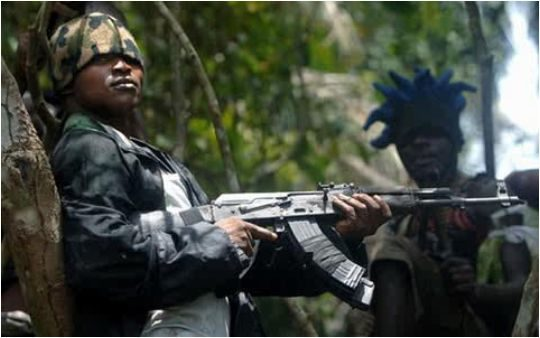 Crime: I'll pay N1m for every illegal AK 47 rifle – Yari