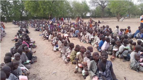 Killings:  20,000 Benue kids out of school