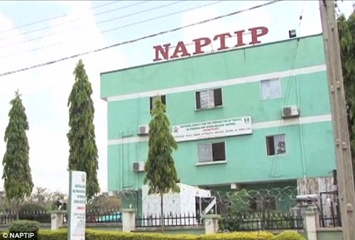 NAPTIP rescues 103 victims of human trafficking