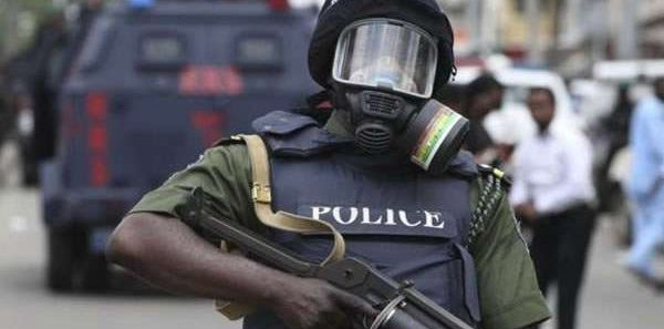 Police kill 3 herdsmen in counter-terrorism operation