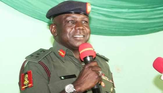 No shortcut to greatness, NYSC DG warns corps members