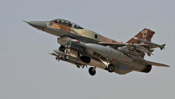 NAF Alpha Jet attack kills several terrorists near Baga