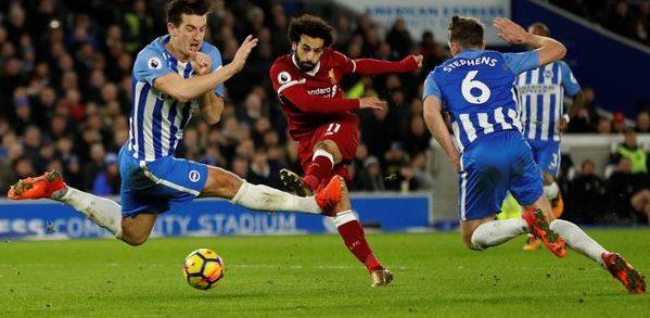 The rise of Mohamed Salah