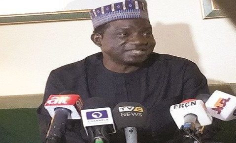 No One Is Above The Law, Lalong  Tells Farmers, Herders