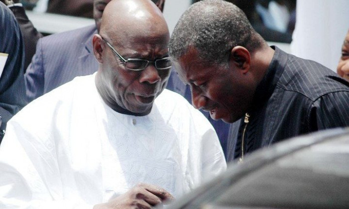 2019: Foes turned friends to unseat Buhari