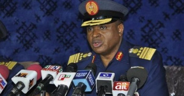 Chief of Air Staff Reopens Makurdi Runway for Flight Operations