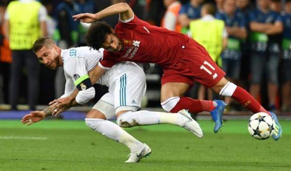 Salah's injury ruins Egypt's World Cup hopes