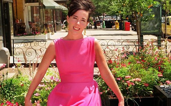 Kate Spade: Tributes pour in for'great talent' after apparent suicide
