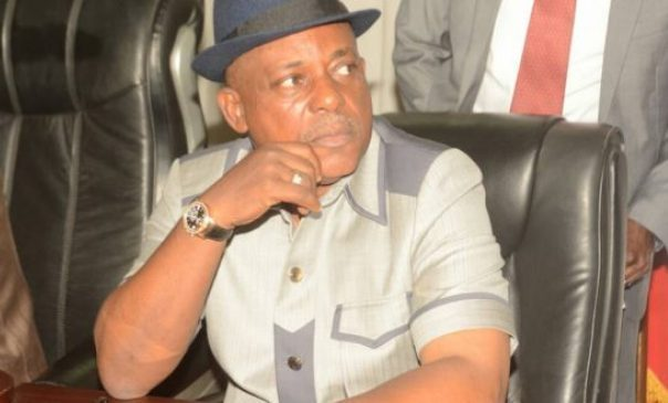 Defection:  Akpabio deserves our pity –PDP