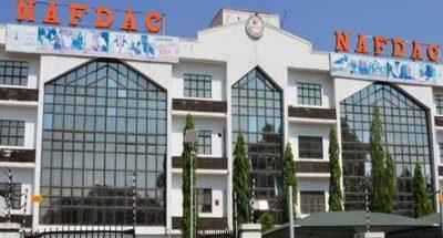 NAFDAC destroys N650m fake products in Kaduna