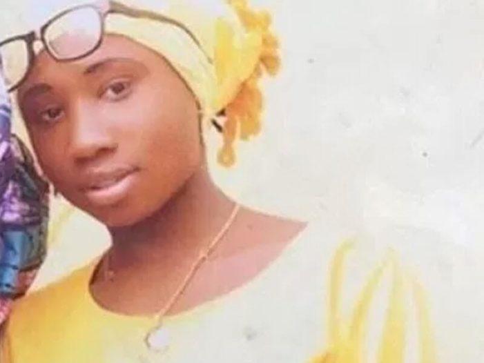 Leah Sharibu: Buhari speaks with mother, gives assurance