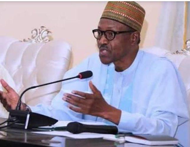 BREAKING:  Buhari appoints new DSS DG, Yusuf Magaji Bichi