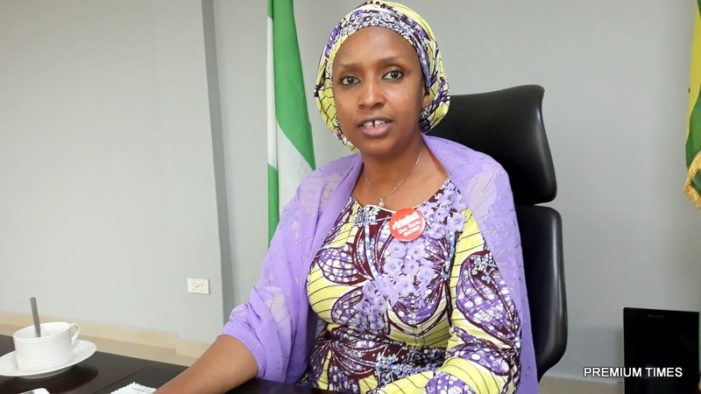 NPA MD opens up an alleged dredging contract scam