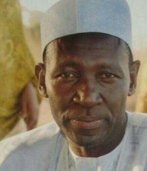 Buhari mourns Nigerian Ambassador to Qatar, Wase