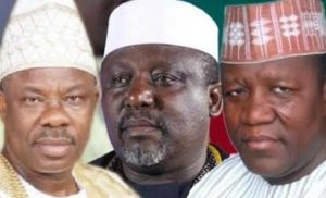 APC: Crisis Without Respite