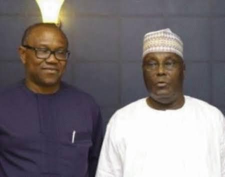 2019: Peter Obi as Atiku's running mate will take PDP no where -APC UK
