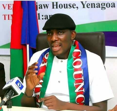 Niger Delta Stands On Restructuring, IYC Tells Buhari