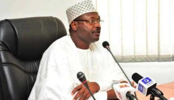 BREAKING: INEC extends  collection of PVCs till Monday