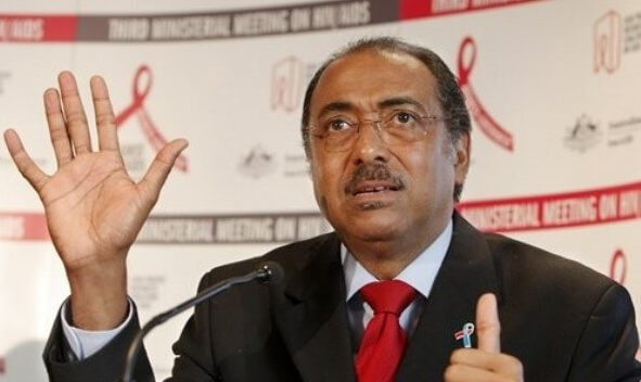 9.4 million people unaware they are living with HIV – UNAIDS