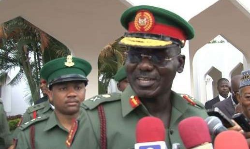 Newly promoted officers to move to North East – Buratai