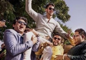 Nick Jonas, Priyanka Chopra tie the knot in a colourful wedding ceremony
