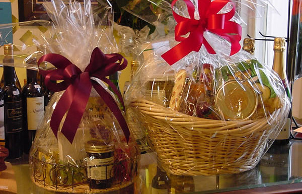 Xmas Hampers: Please Check Expiry Dates of Content Before Consumption