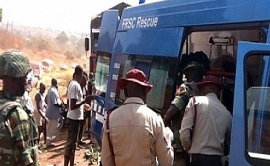 19 people killed in Bauchi bus crash