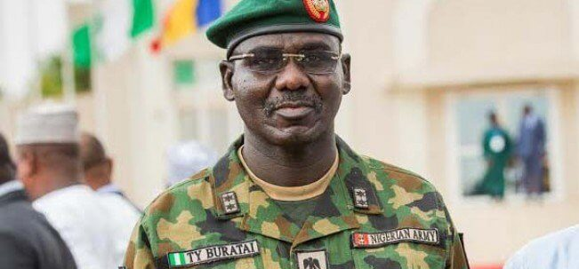 BREAKING: Why We Invaded Daily Trust Offices – Buratai
