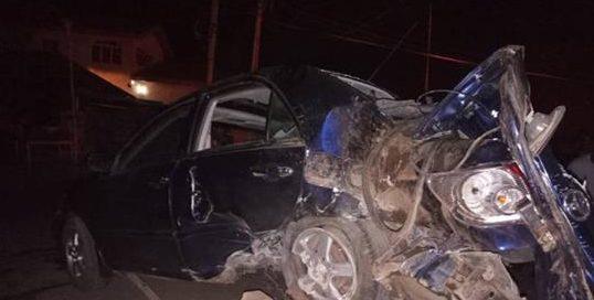Many feared dead as truck rams into Ekiti market