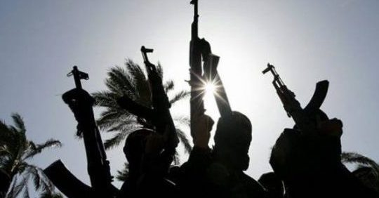 Three die in fresh Kaduna attack