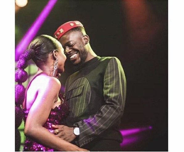 Adekunle Gold & Simi Set to Tie The Knot In a Private Ceremony