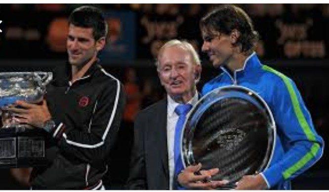 JUST IN: Djokovic beats Nadal to win Australian Open