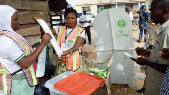 INEC Releases Step by Step Voting Procedure for 2019 General Elections