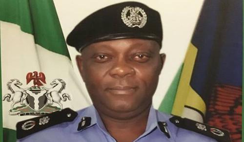 Lagos APC rally: Police arrest 14