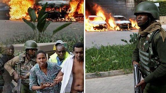 Terror attack in Kenya: 15 killed