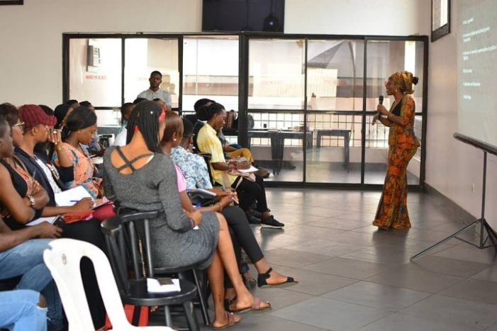 Group challenges youths to promote gender equality in governance