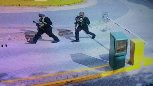 JUST IN: Nairobi hotel: DusitD2 siege over – Uhuru Kenyatta