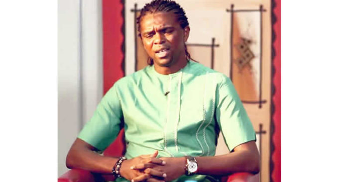Fish out those who robbed former S' Eagles Captain, Nwankwo- NFF to police