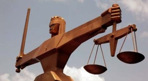 Security guard remanded  over alleged defilement of friend's daughter