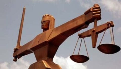 N8.4bn Forfeiture Suit against Jonathan: Defence displays 5 video evidences in court