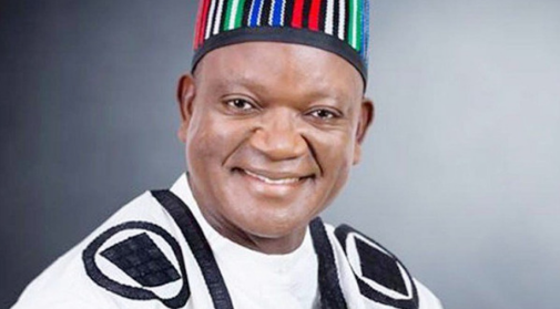 Armed Forces Rememberance Day: Ortom Pledges Continuous Support to Military