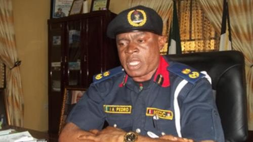 Pastor arrested for impregnating teenager