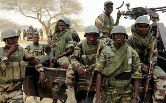 Soldiers arrest notorious cult leader in Ondo