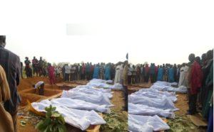 INVESTIGATION: How Gov El-Rufai Lied to cover up Massacre of 11 Catholic Faithful