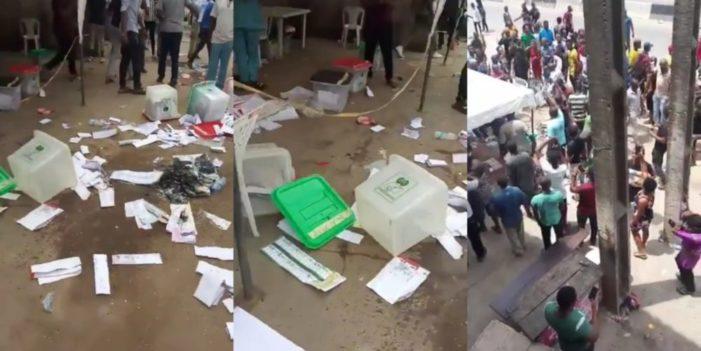 Nigeria Decides: Catalogue of Deaths, Shame of a Nation