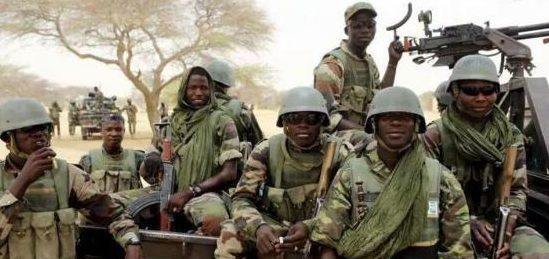 Elections: Army Uncovers Plan to Attack Polling Centres in Some Niger Delta States